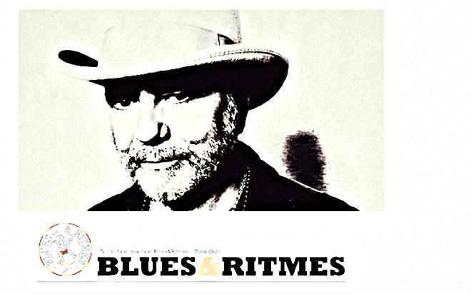 Photo of Daniel Lanois, protagonista del festival Blues & Ritmes 2015