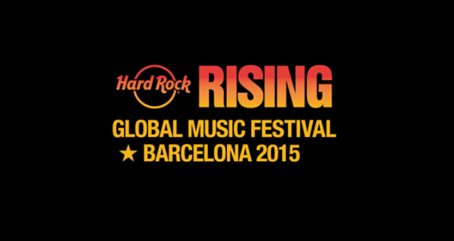 Photo of Primera edición del Hard Rock Rising en Barcelona