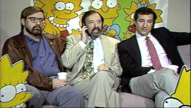Photo of Fallece Sam Simon, co-creador de 'Los Simpson'