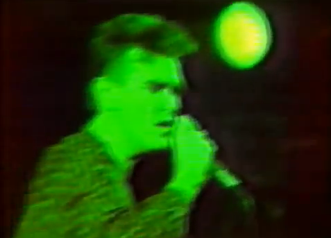 Photo of Hace 30 años…The Smiths – Shakespeare's Sister