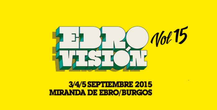 Photo of Más nombres para el Ebrovisión 2015