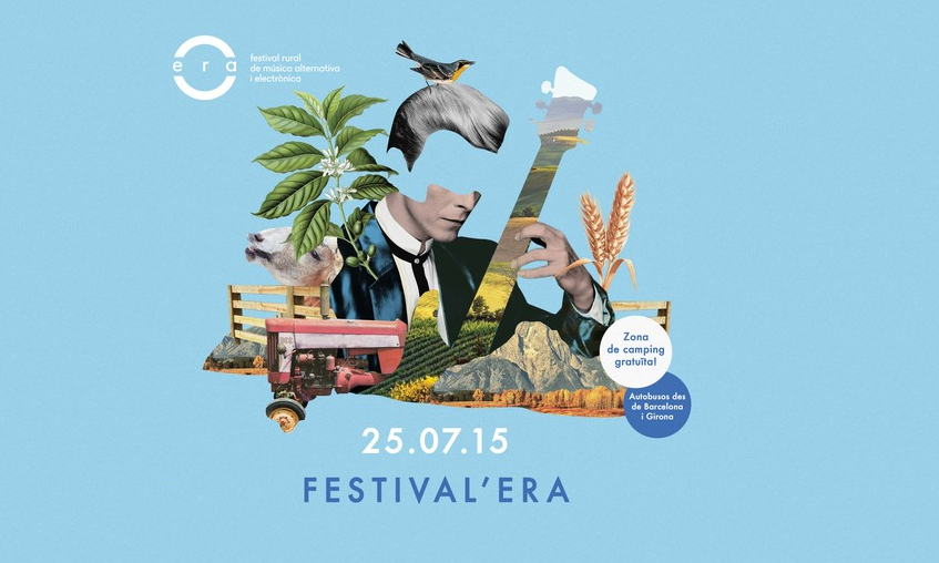 Photo of Festival'Era 2015 presenta su cartel