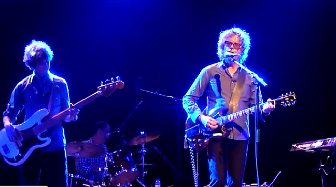 Photo of Instantáneas: The Jayhawks (Barcelona, 14/04/15)