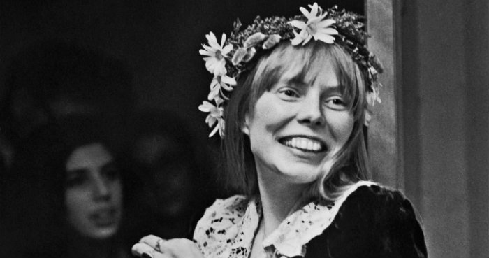 Photo of Especial Recomendación: Joni Mitchell