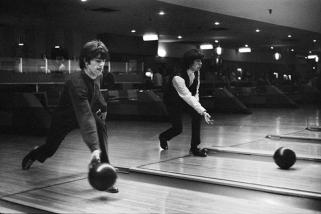 The Lost Rolling Stones Photographs - Bob Bonis (5)
