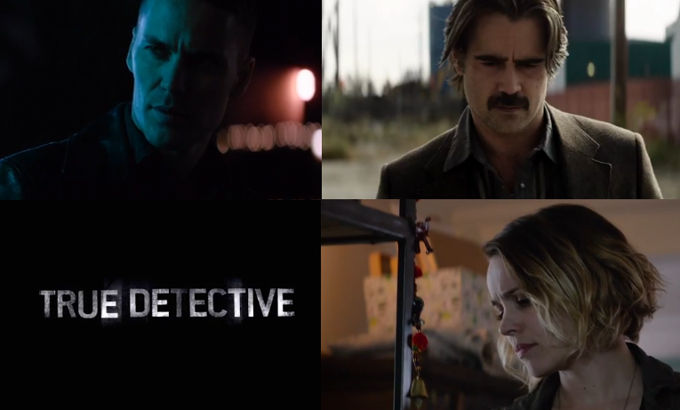 Photo of Primeras imágenes de la segunda temporada de True Detective