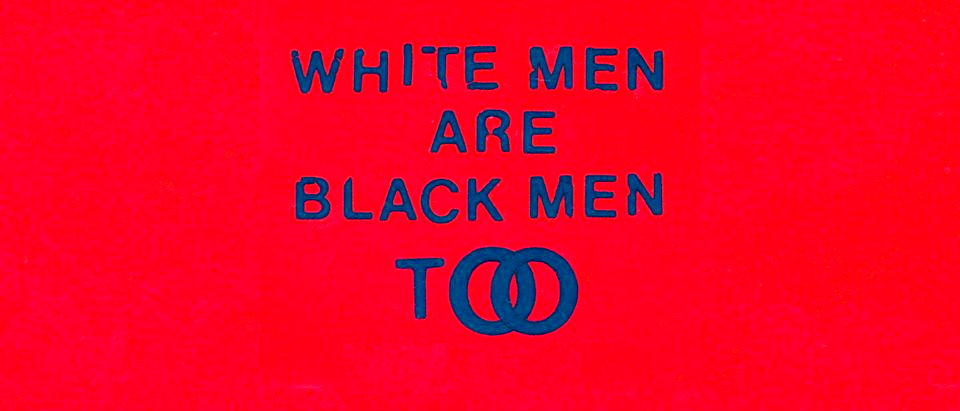 Photo of [Reseña] Young Fathers- White men are black men too