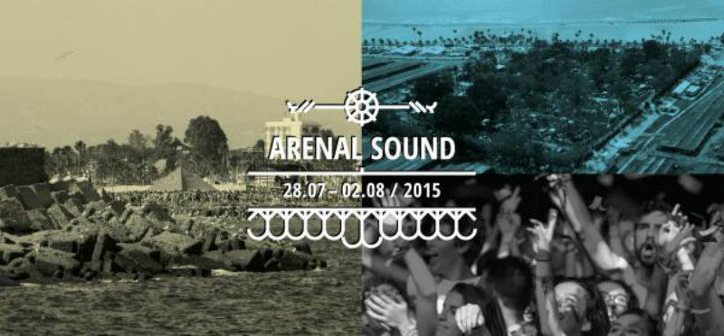 Photo of Nuevas incorporaciones para el Arenal Sound 2015