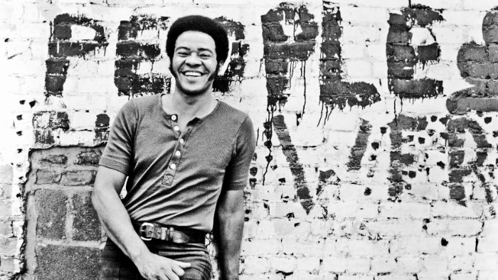 Photo of [Especial Recomendación]: Bill Withers
