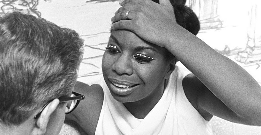 Photo of Primera imágenes del documental What Happened, Miss Simone?