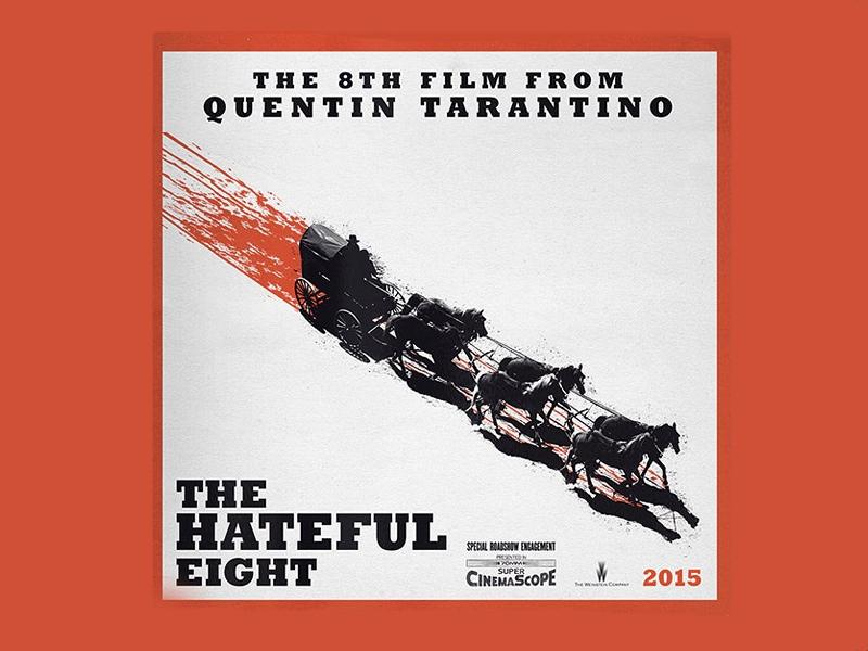 Photo of Primeras imágenes oficiales de la nueva de Tarantino