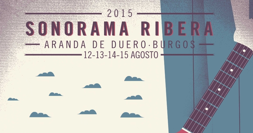Photo of Nuevas incorporaciones al Sonorama Ribera 2015