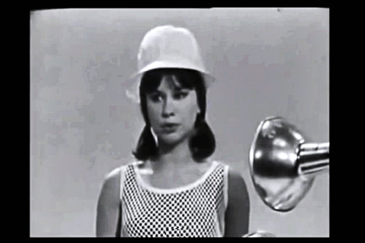 Photo of Astrud Gilberto – Agua de beber (1965)