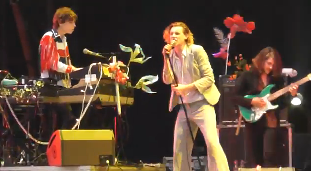 Photo of Instantáneas: Foxygen (Barcelona, 30/05/15)