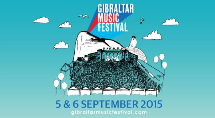 Photo of Primeros nombres del Gibraltar Music Festival 2015