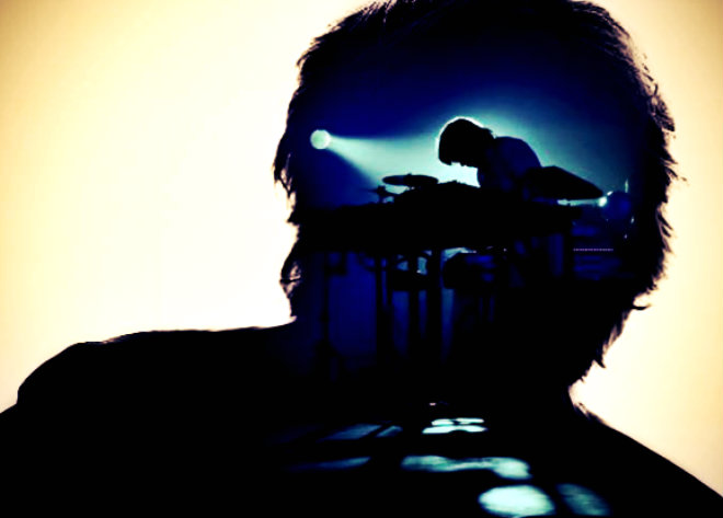 Photo of Jean-Michel Jarre prepara nuevo material con Massive Attack y Tangerine Dream