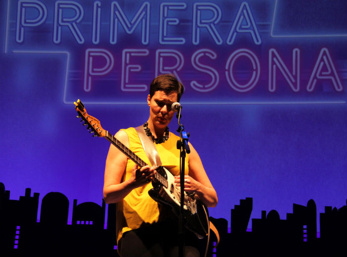 Photo of [Crónica] Primera Persona (CCCB, Barcelona, 08-09/05/2015)