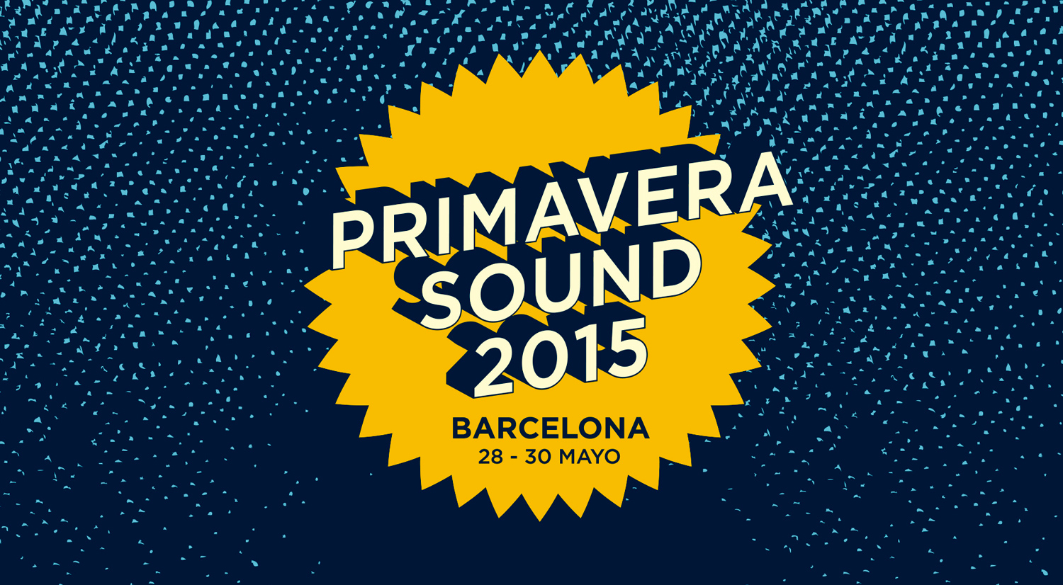 Photo of Ya disponibles los horarios del Primavera Sound 2015 en el Parc del Fórum