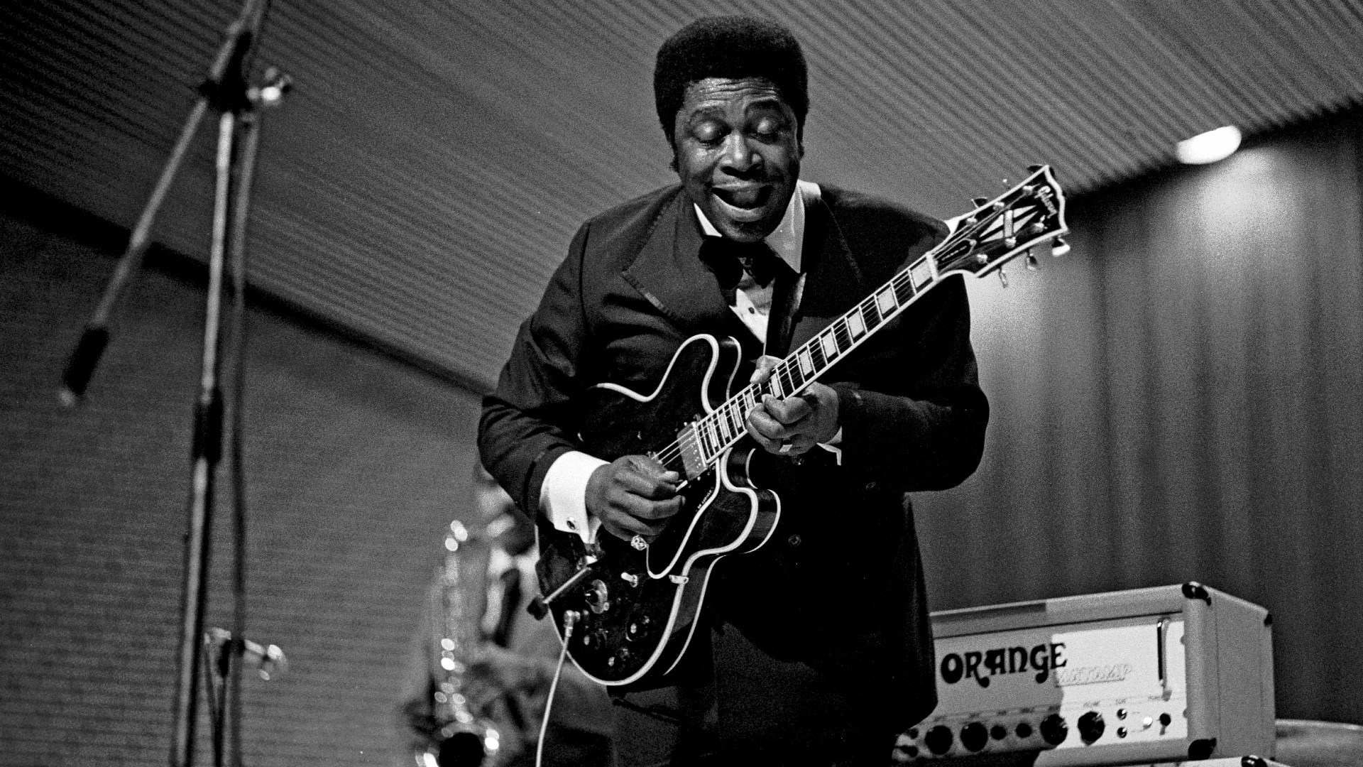 Photo of Fallece B.B. King