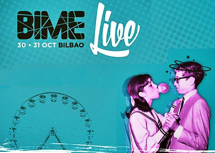 Photo of BIME Live 2015 suma más nombres