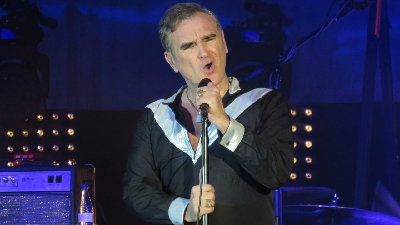 Photo of Instantáneas: Morrisey (Barcelona, 01/05/14)