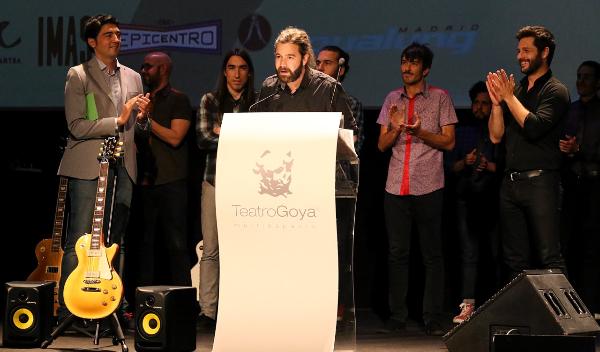 Photo of Ayer se entregaron los Premios de la Música Independiente
