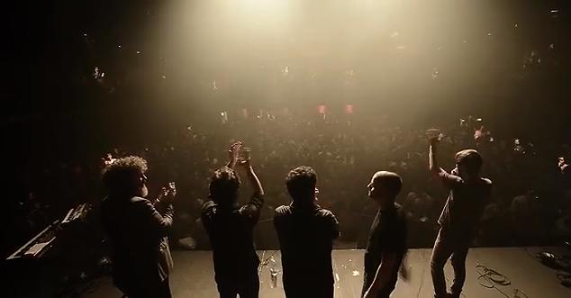 Photo of El último concierto de Standstill será en octubre en Barcelona