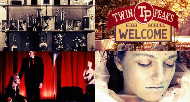Photo of Angelo Badalamenti también volverá a poner música a Twin Peaks