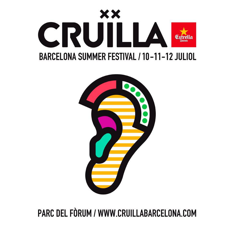 Photo of Horarios del Festival Cruïlla 2015