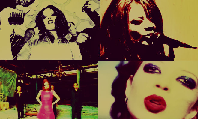 Photo of Garbage celebrará los 20 años de su debut con una gira europea
