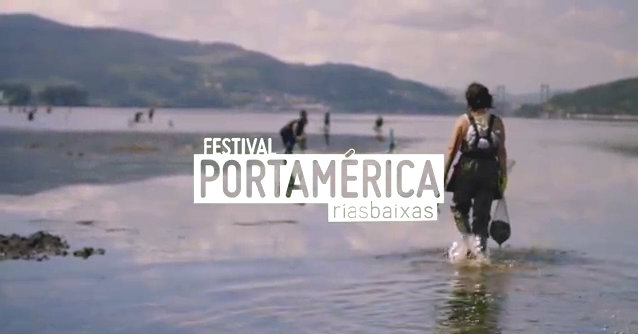 Photo of Cartel completo del PortAmerica 2015