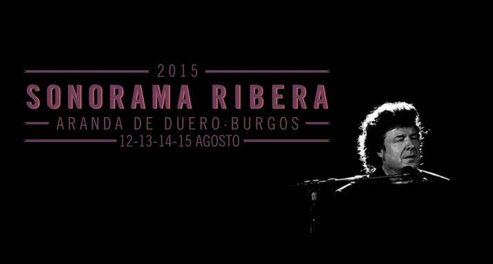Photo of Sonorama Ribera 2015: cartel definitivo