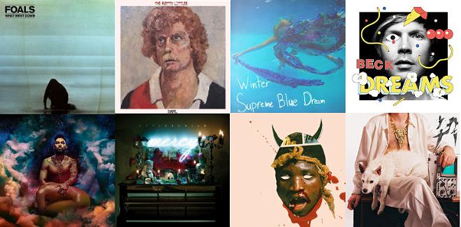 discos de la semana1
