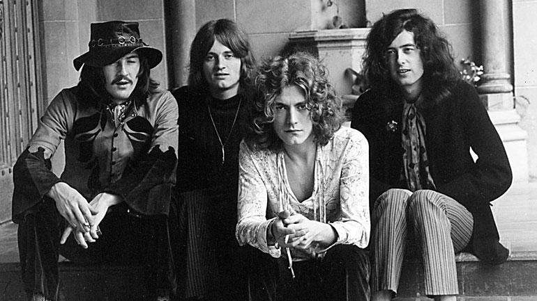 Photo of Sugar Mama o más canciones perdidas de Led Zeppelin