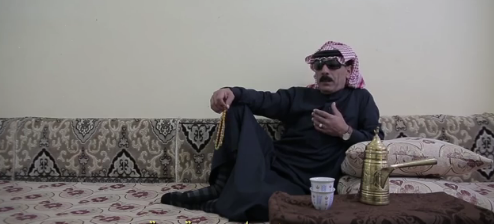 Photo of Omar Souleyman – Bahdeni Nami (prod. Four Tet)