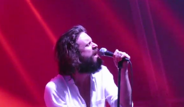 Photo of Instantáneas: Father John Misty (Vilanova i la Geltrú, 04/07/15)