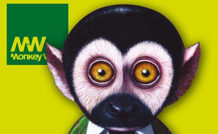 Photo of Primeros nombres del Monkey Week 2015
