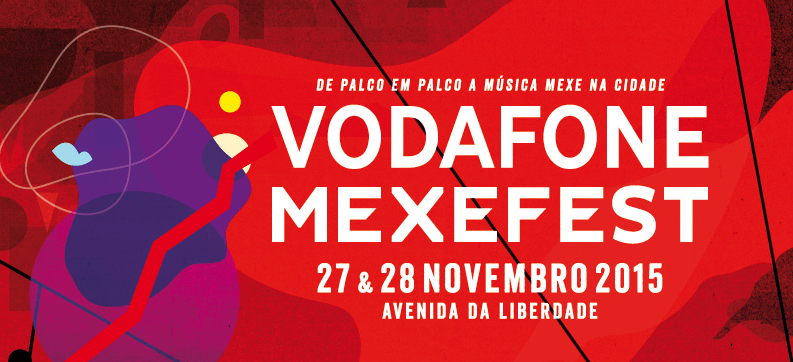 Photo of Primeros nombres del Vodafone Mexefest 2015
