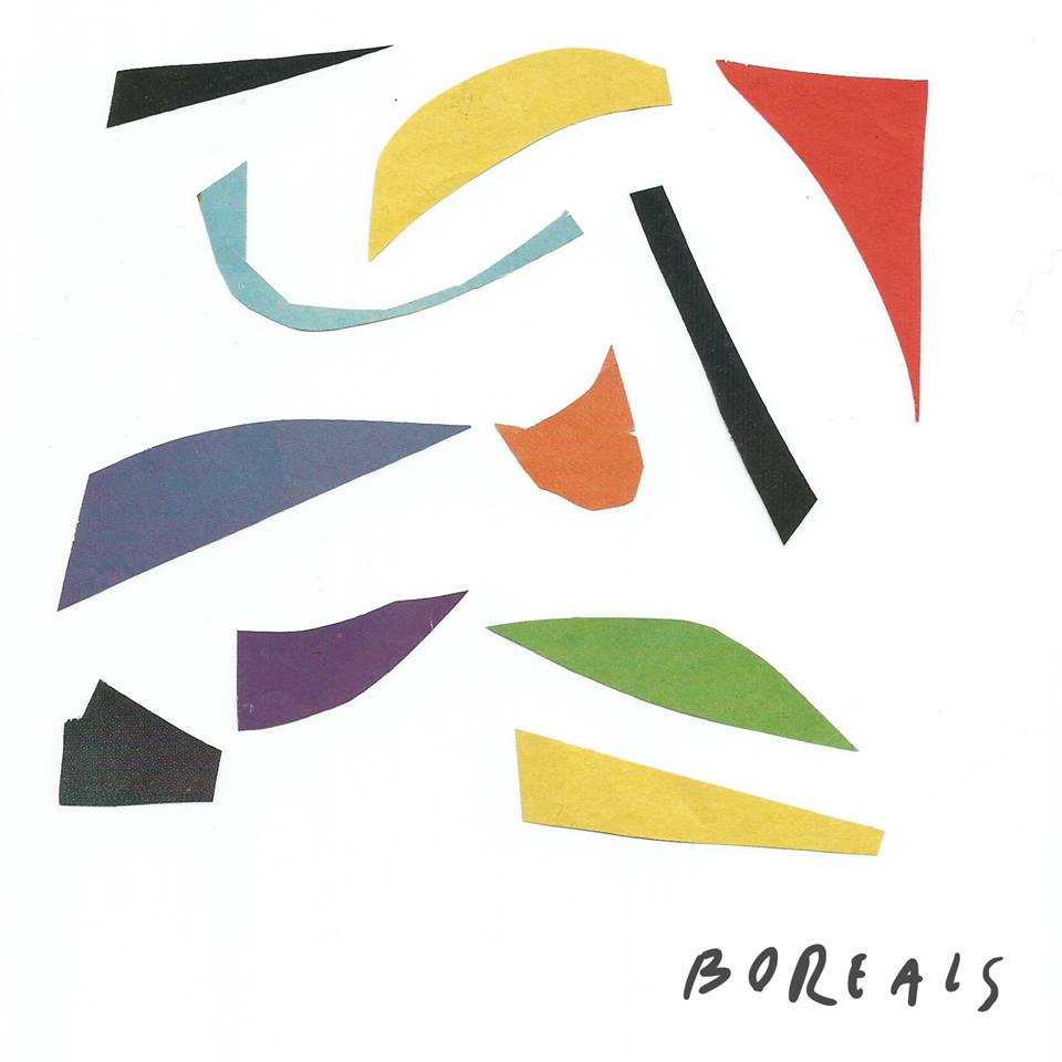 Photo of [Reseña] Boreals – S/T