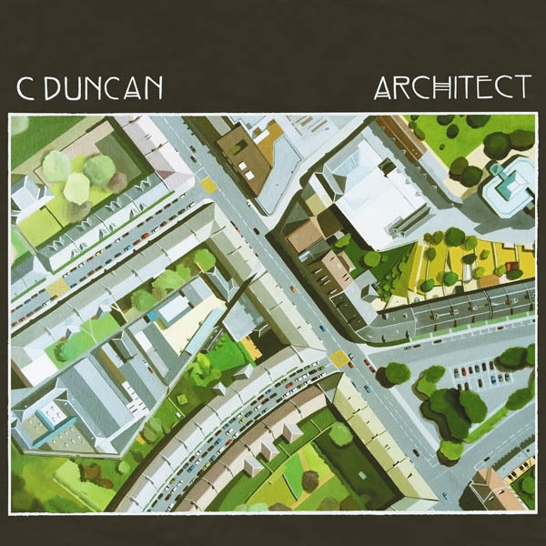 Photo of [Reseña] C Duncan – Architect