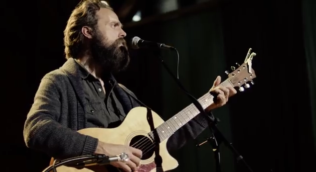Photo of Iron & Wine nos visita en noviembre
