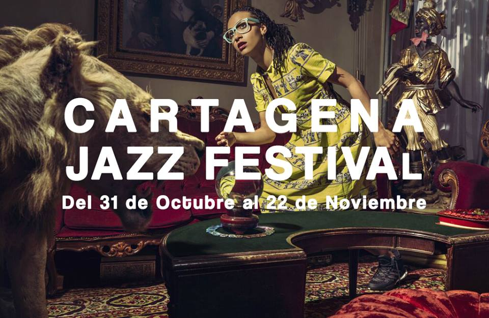 Photo of Primeros nombres del Cartagena Jazz Festival 2015