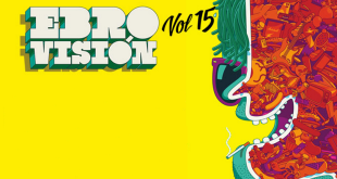 Ebrovision 2015