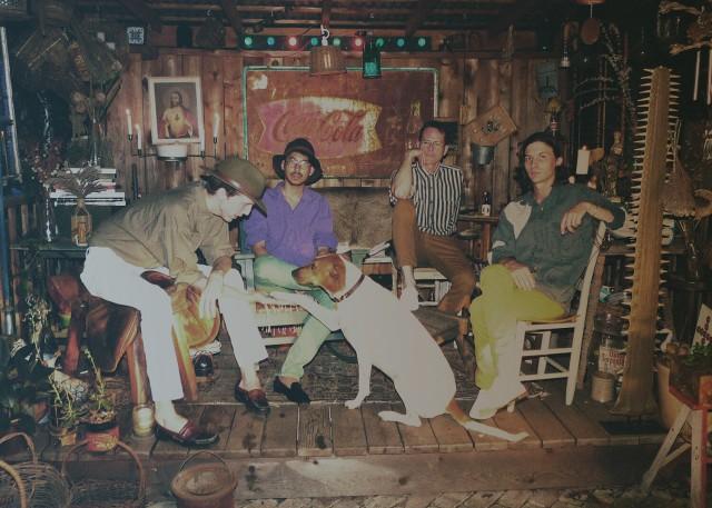 Photo of El nuevo disco de Deerhunter llegará en otoño