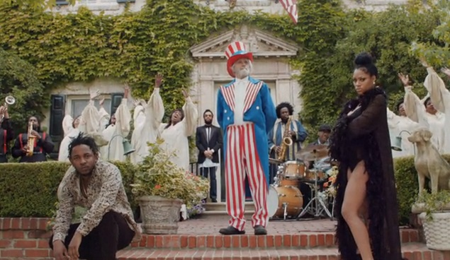 Photo of Kendrick Lamar – For Free? (Interlude)