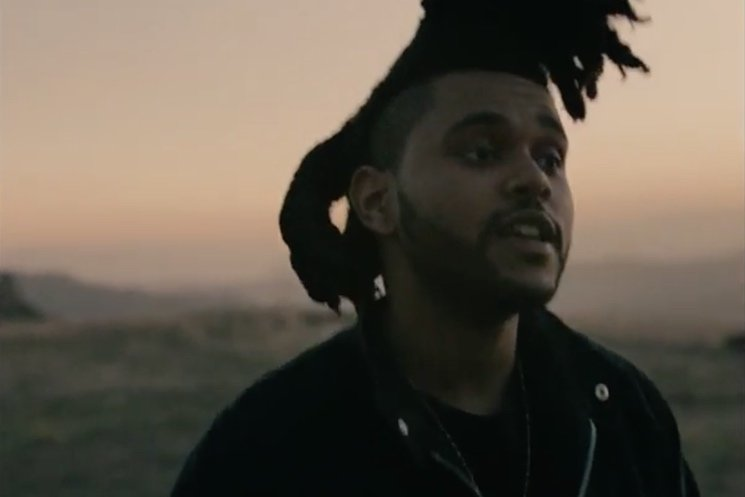 Photo of The Weeknd – Tell your friends