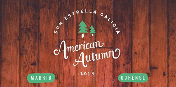 Photo of El ciclo American Autumn-Son Estrella Galicia desvela su cartel
