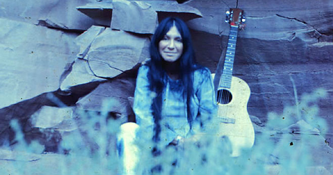 Photo of Especial Recomendación: Buffy Sainte-Marie
