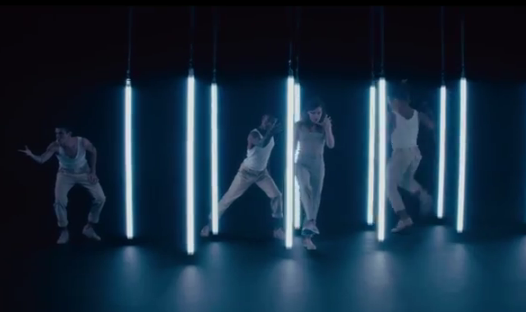Photo of Christine and the Queens – No harm is done ft. Tunji Ige