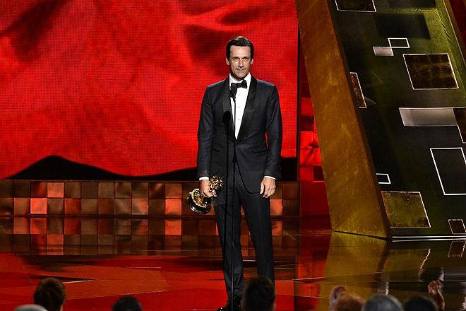 Photo of Juego de tronos acapara los premios Emmy